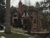 Cedar Roof Before
