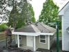 Shingle Roof - Before