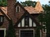 Cedar Roof - After