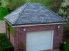 Brick Work and Slate Roof
