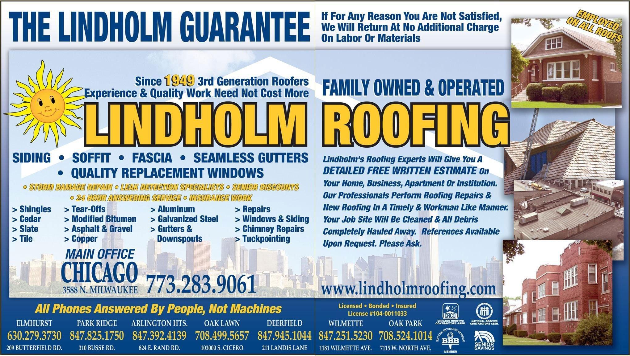 Lindholm_Phonebook_Ad