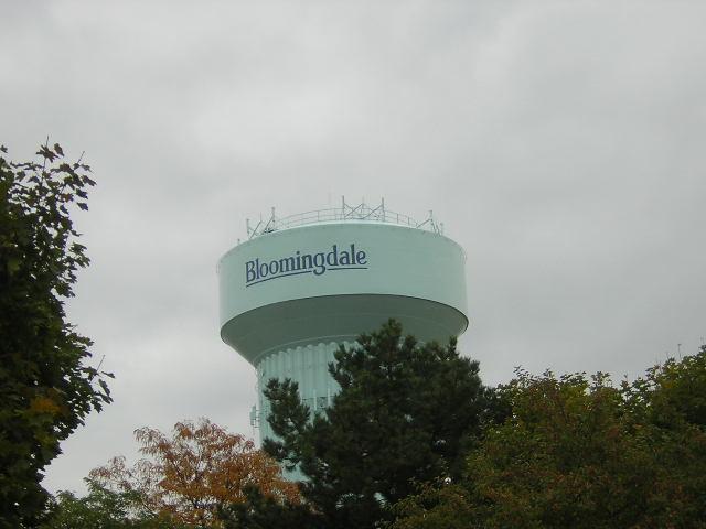 Roofer Bloomingdale, IL