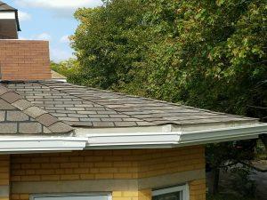 Roof Repair Chicago 60659