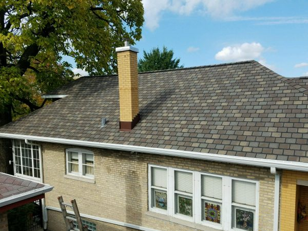 Roofer in Chicago 60659