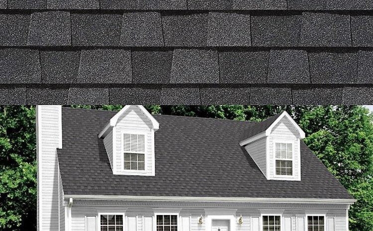 Certainteed Shingle Colors