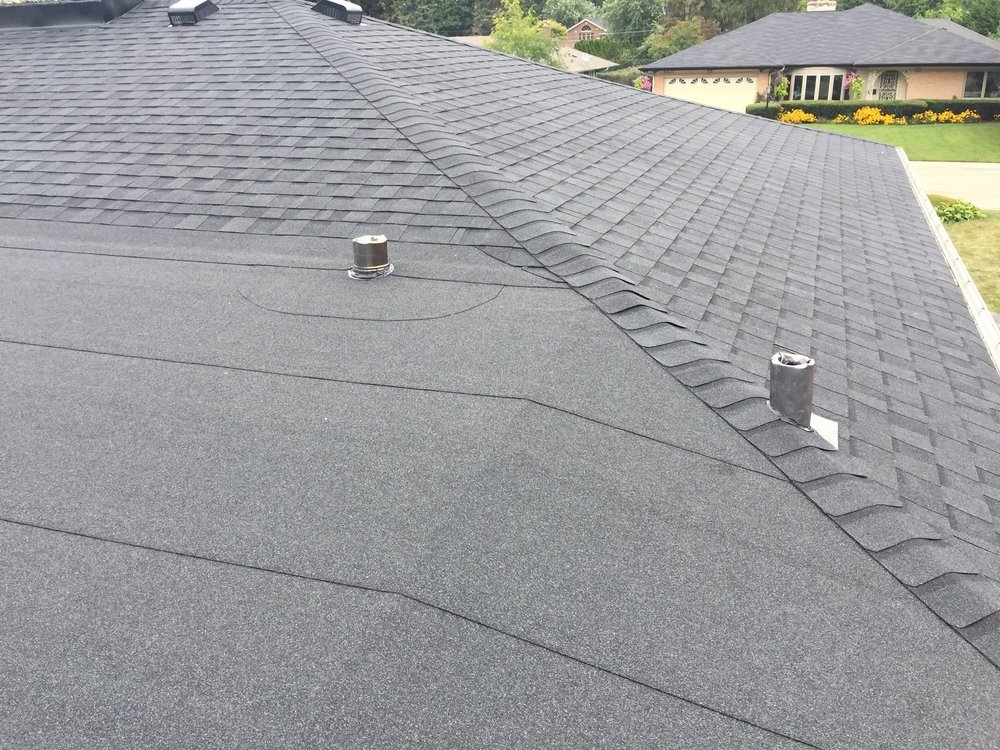 FLAT ROOFING 5
